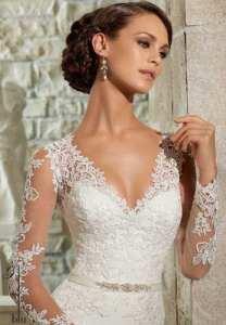 vestido de noiva inverno3